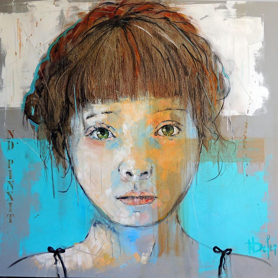 Art Gallery Honfleur France