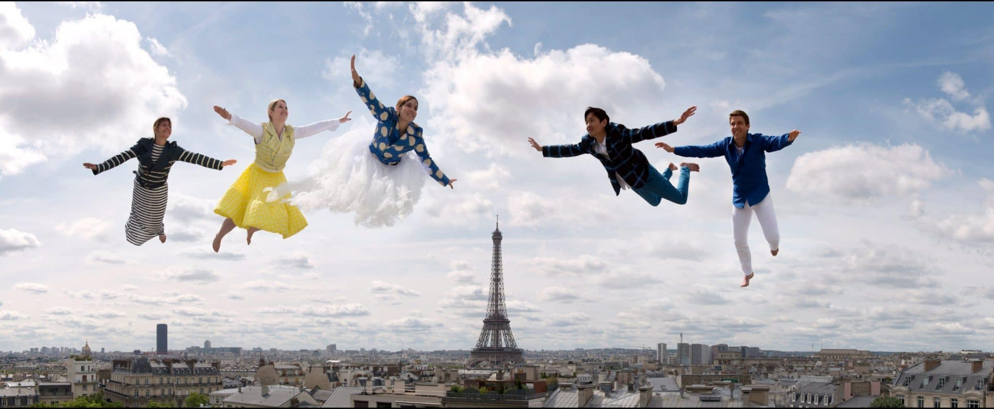 Paris Photo 2015 Li Wei Visions