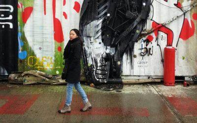 Berlin Street Art Walk
