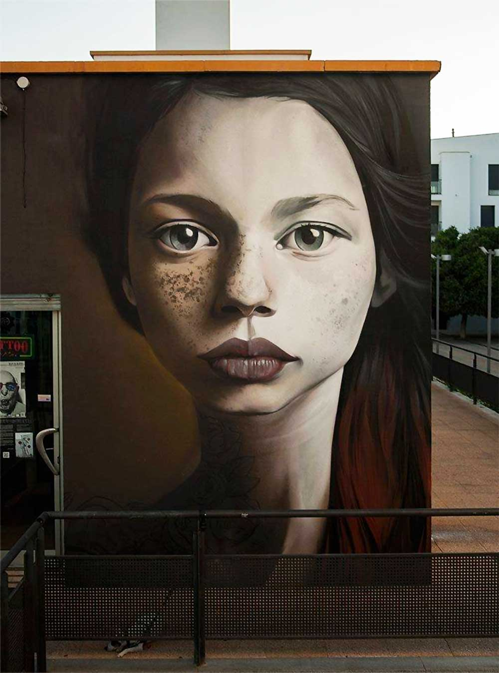 Manomatic Street Art