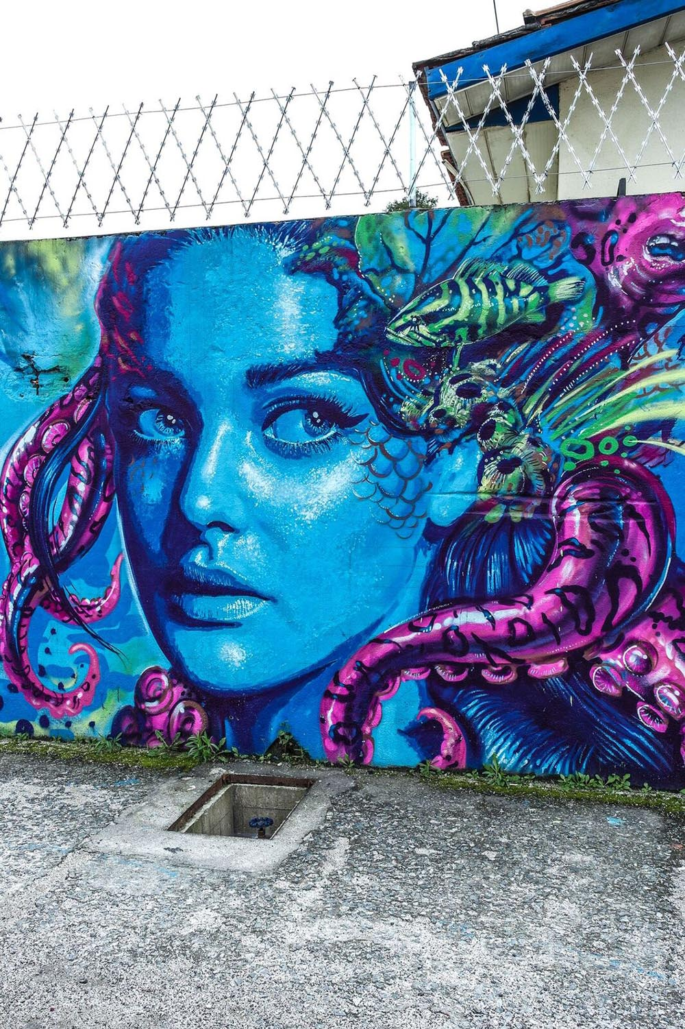 Valdi Valdi Street Art Interview