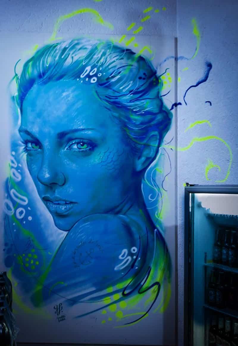 Valdi Valdi Street Art