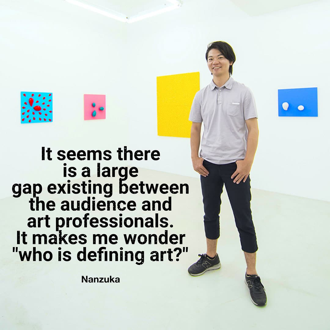 art gallery quotes