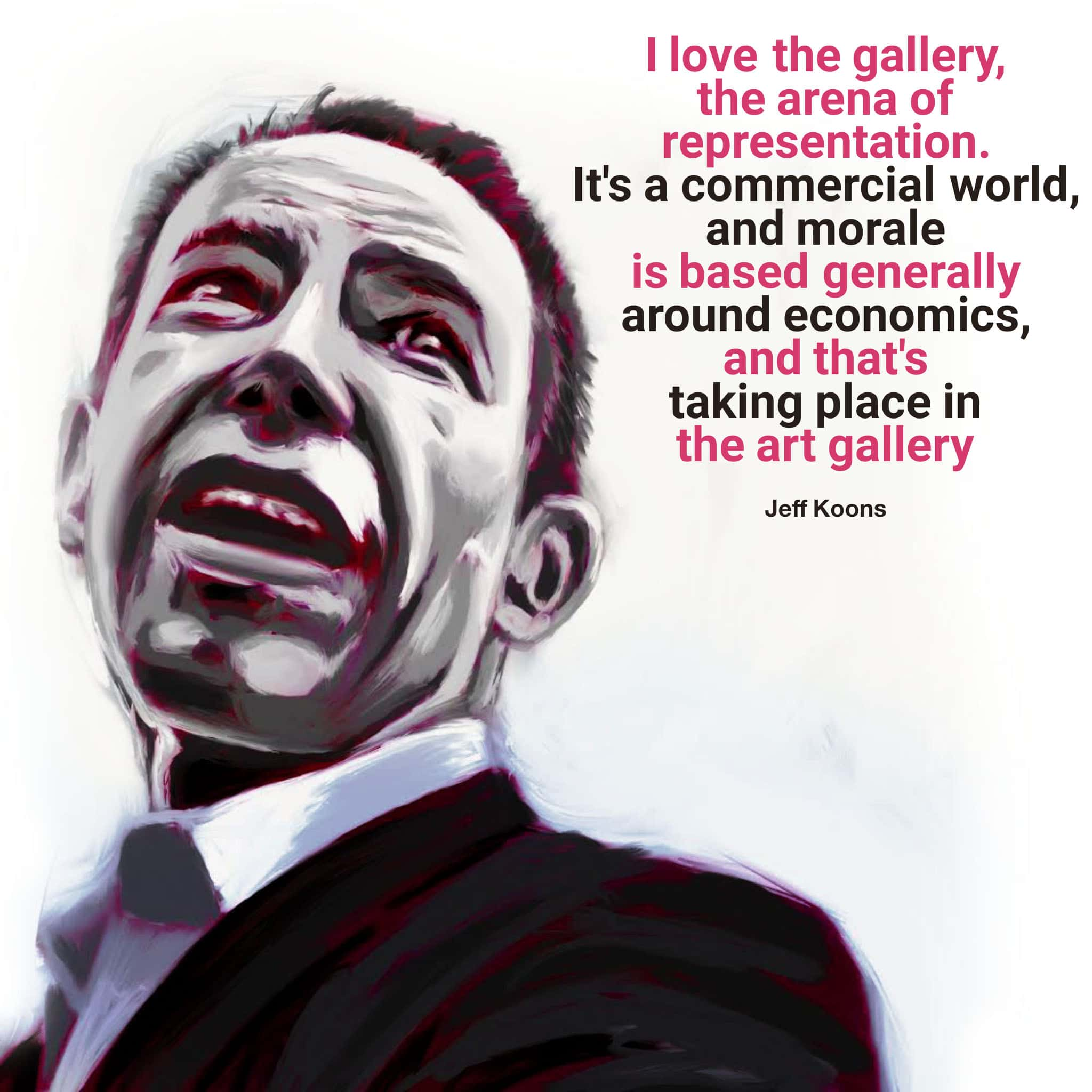 Art gallery quotes (16 Quotes) about the importance of the arts