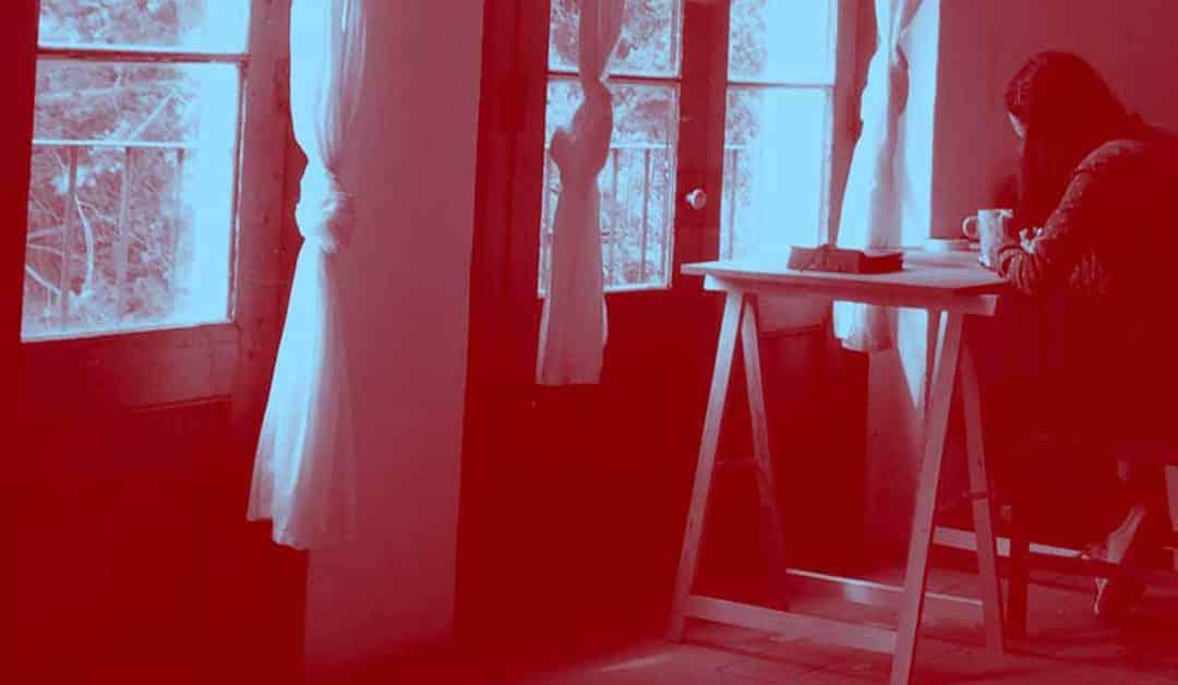Artist residency Madrid Spain