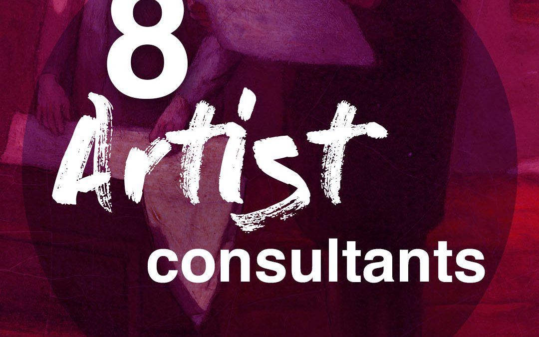 artist coaching services