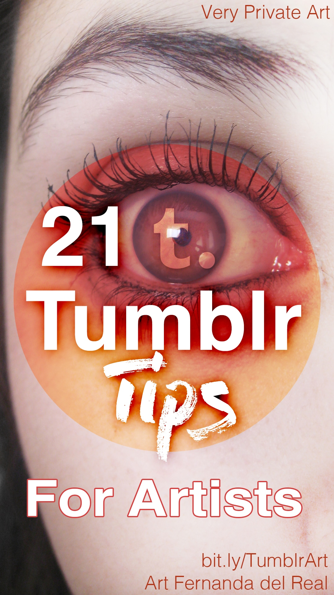 Tumblr tips for artists