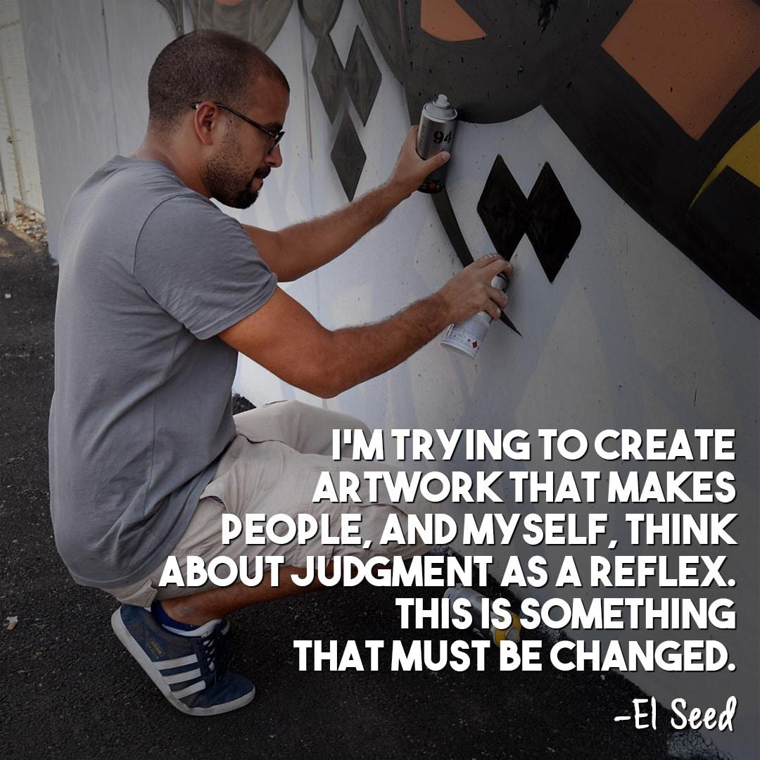 Street art quotes