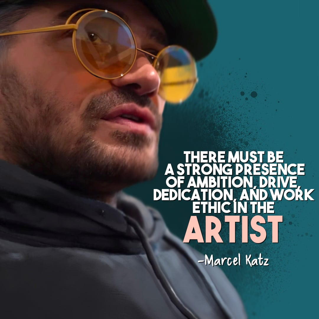 art curator quotes