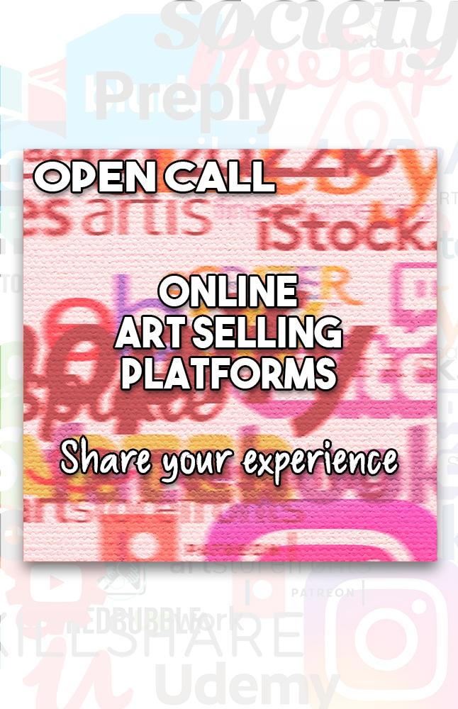 selling art online best sites