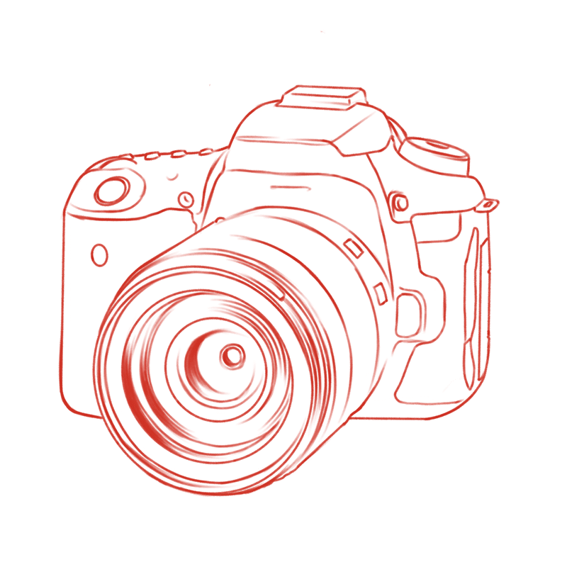 youtube for artists DSLR (Canon EOS 90D)