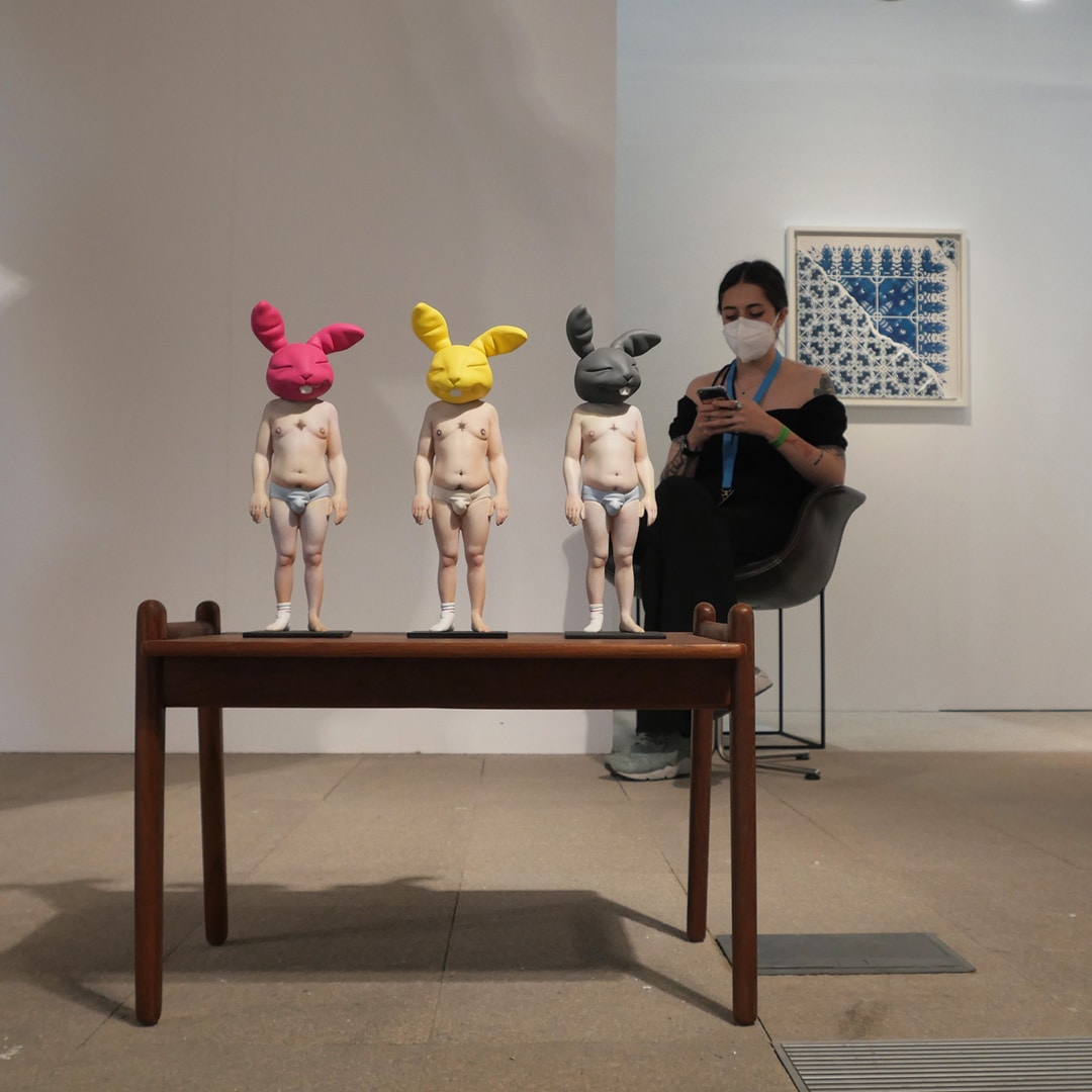 URVANITY art fair Madrid 2021
