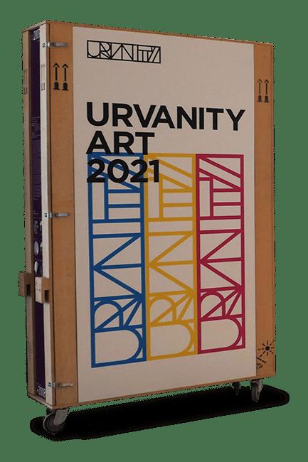 art fair madrid urvanity